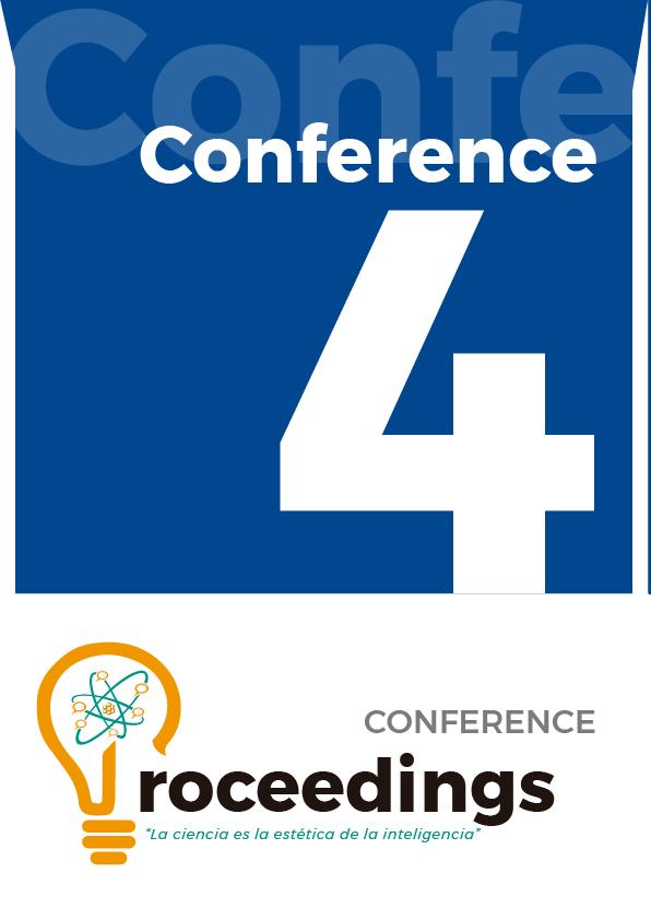 Ver Vol. 4 Núm. 1 (2020): Conference Proceedings UTMACH