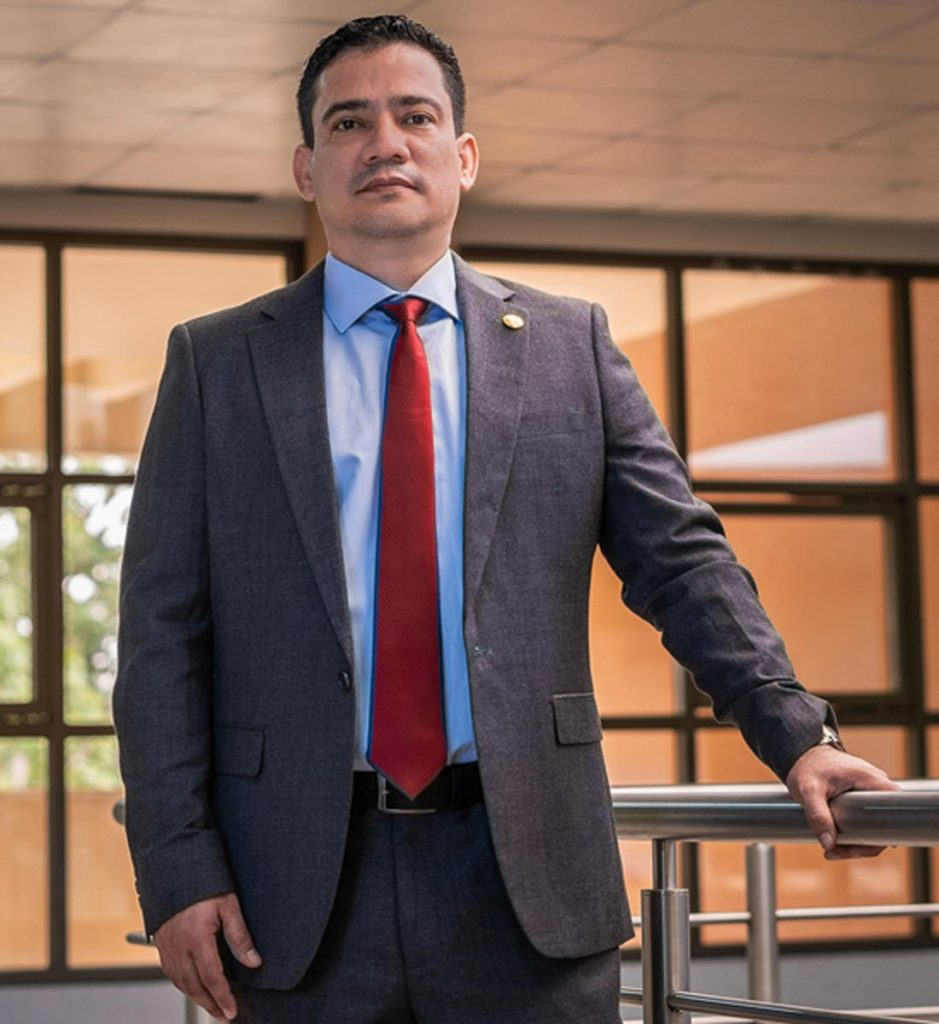Luis Brito Gaona