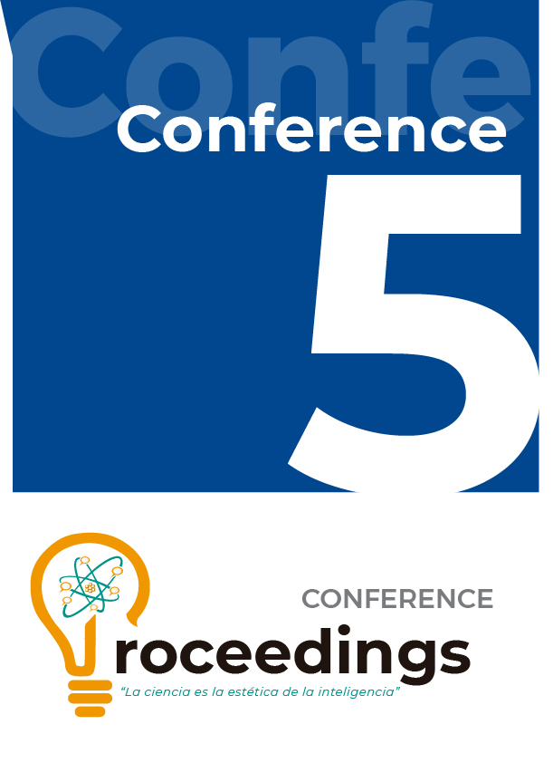 Ver Vol. 5 Núm. 1 (2021): Conference Proceedings UTMACH